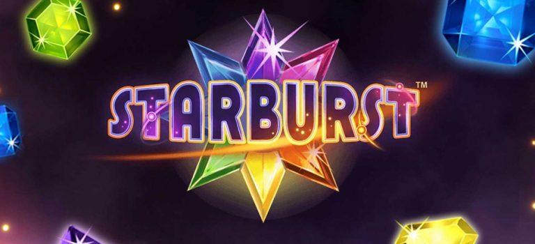 starburst gokkast
